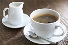 Coffee is a brewed beverage with a dark, acidic...