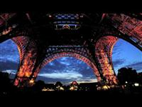 Around Paris - Time Lapses