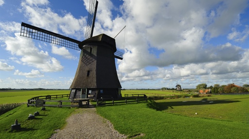 The Netherlands is a constituent country of the Kingdom of the Netherlands, located mainly in North-West Europe and with several islands in the Caribbean
