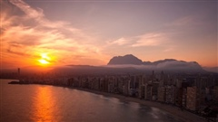 CITY-BY-THE-SEA---Benidorm-Timelapse