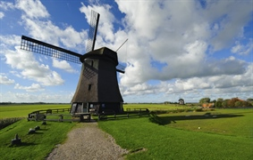 The Netherlands is a constituent country of the Kingdom of the Netherlands, located mainly in North-West Europe and with several islands in the...