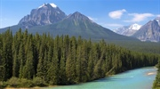 Canada is a North American country consisting of ten...