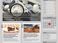 Multiarticle display - BlogTwo light skin and template